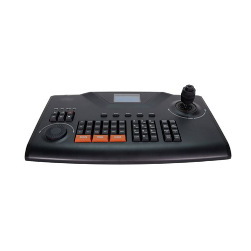 VT-B1000 Surveillance Smart Keyboard