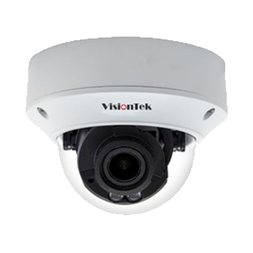2MP IP  Network IR Dome Camera