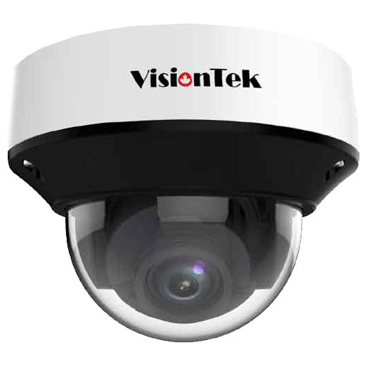 1.3MP IP Network IR Dome Camera